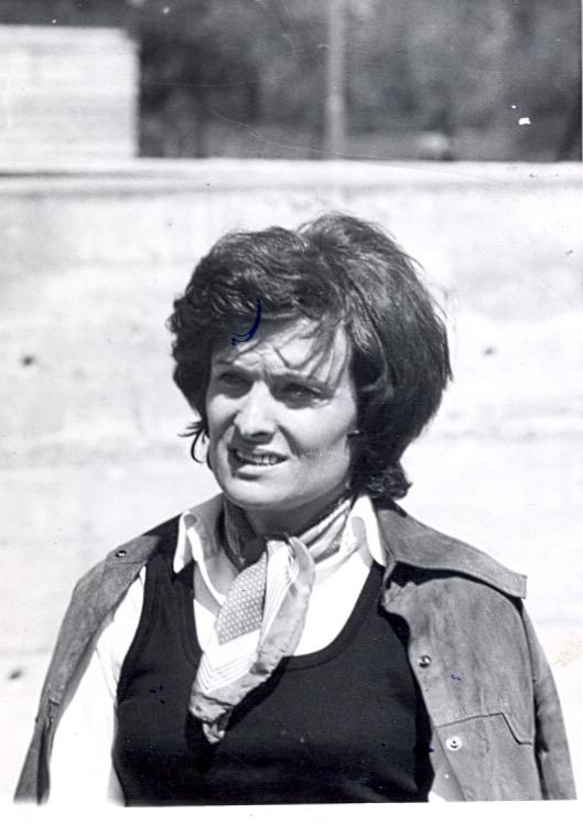Ruth Golan-Zareh